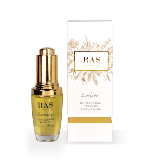 RAS Luminous Skin Clearing Face Elixir