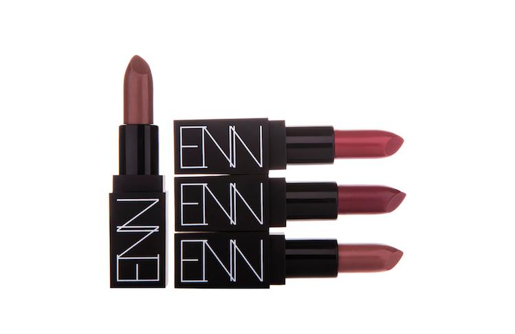 Enn's Closet lipsticks