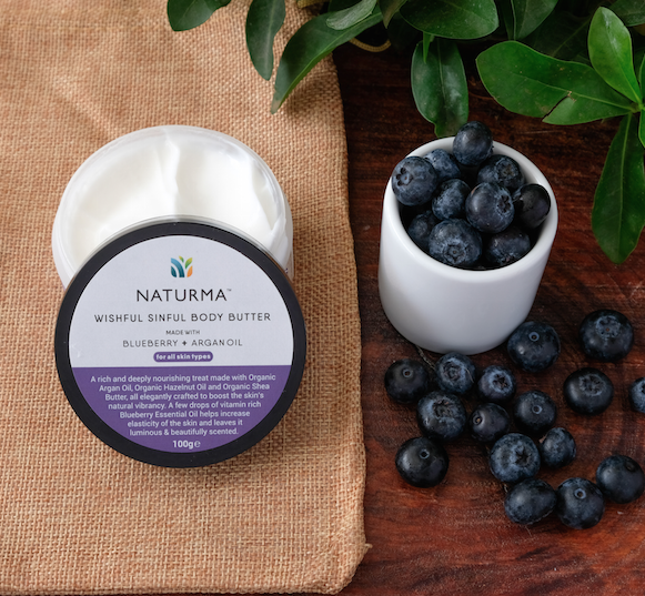 Naturma Wishful Sinful Body Butter