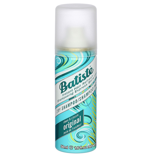 Batiste Dry Shampoo Instant Hair Refresh Clean & Classic Original