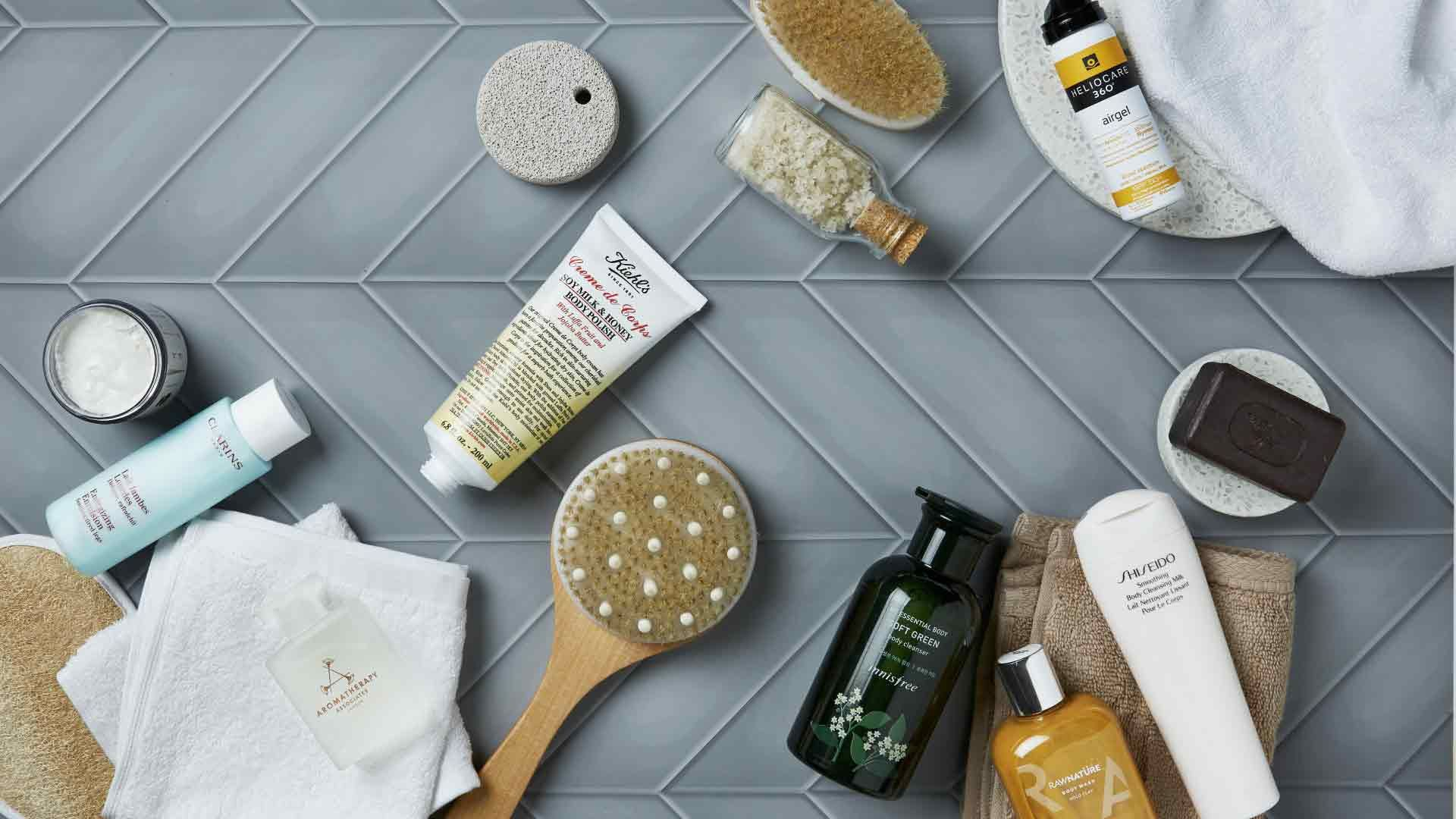 5 Essential Products To Jazz Up Your Body Care Routine Grazia India