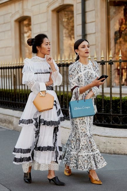 Fashion Flashback