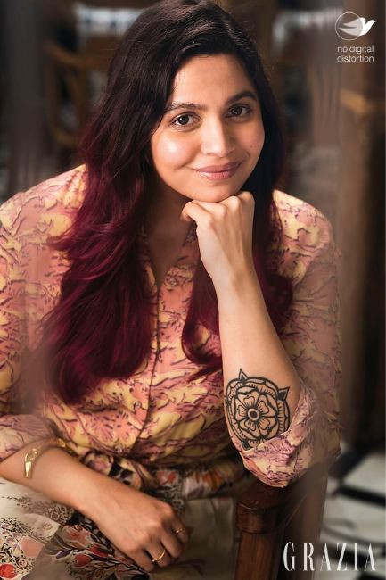 Shaheen Bhatt