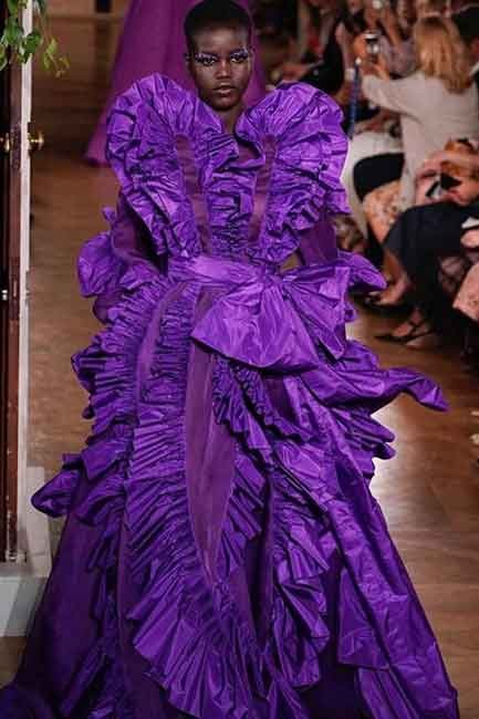 couture week