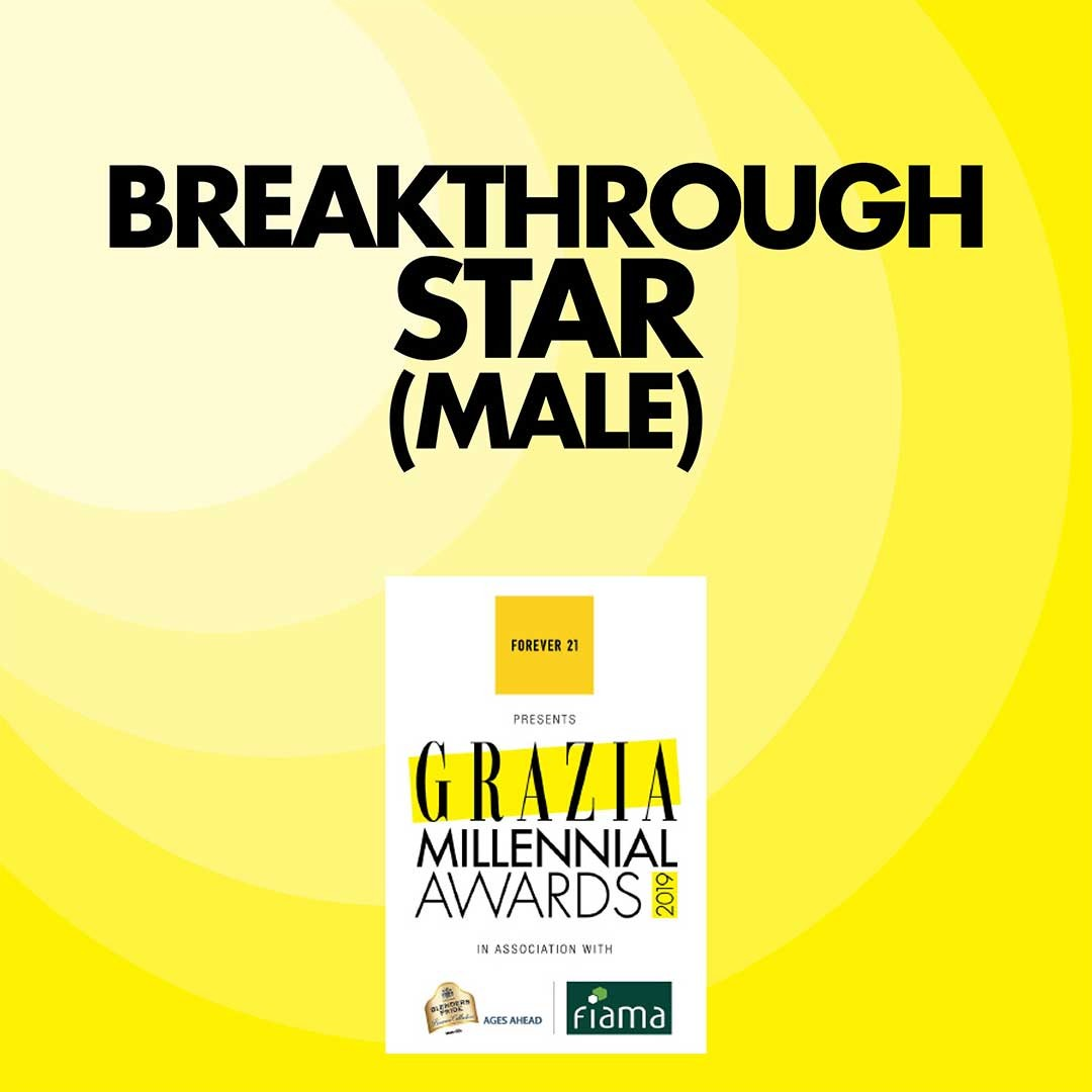 All The Categories At The Grazia Millennial Awards 2019