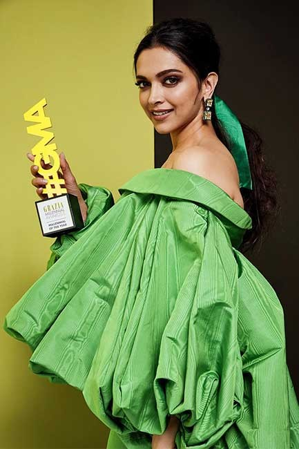 All The Winners From The Grazia Millennial Awards 2019