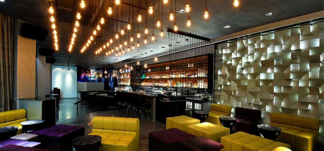 Why You Should Visit House A, Delhi's Premium Nightlife Destination