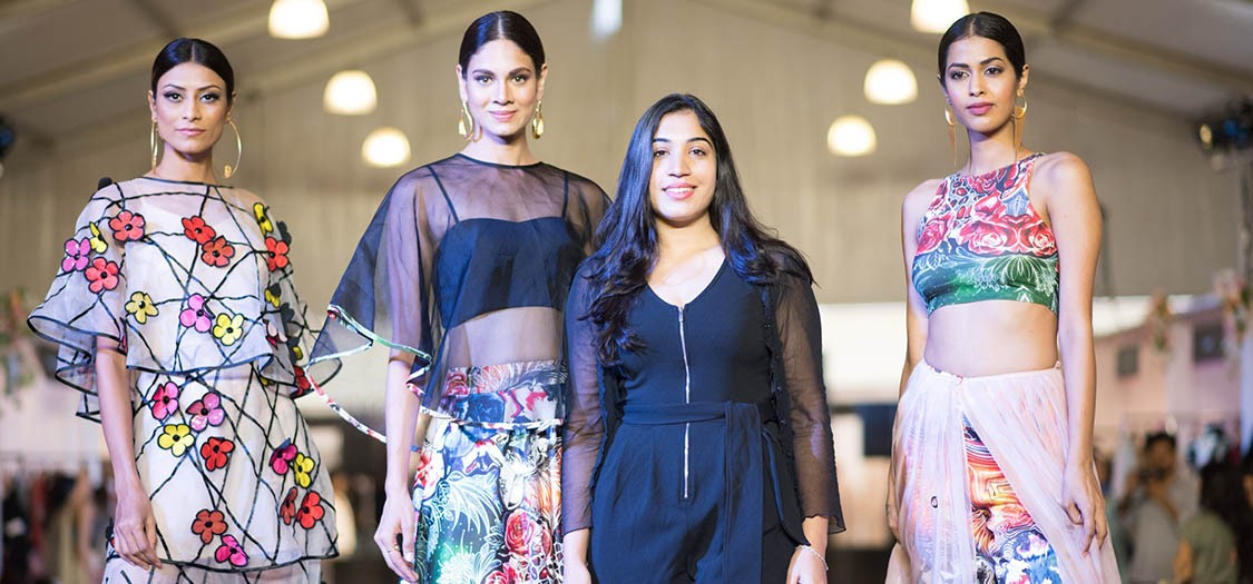 Grazia Spotlight Meet The Next Gen Designer Showing At Paris Fashion Week Grazia India