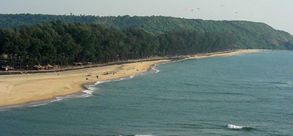 This Coastal Gem In Maharashtra Is Perfect For A Holiday