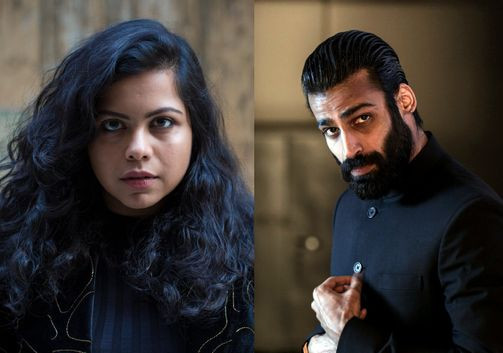 Shyma Shetty & Pranav Misra