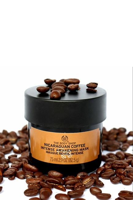 Beauty Caffeine