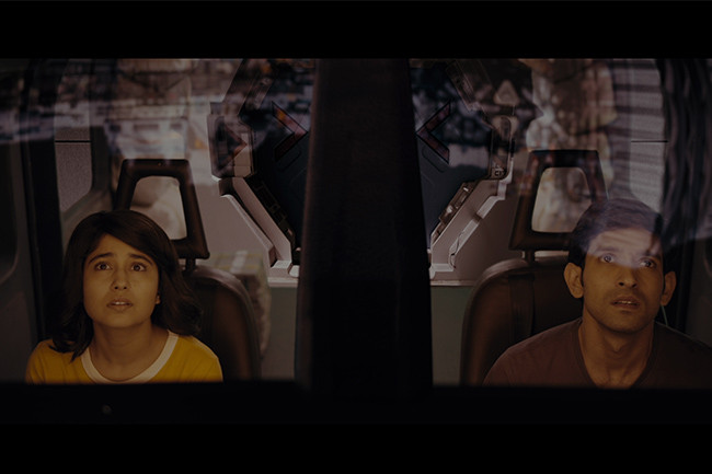 sci-fi hindi movie