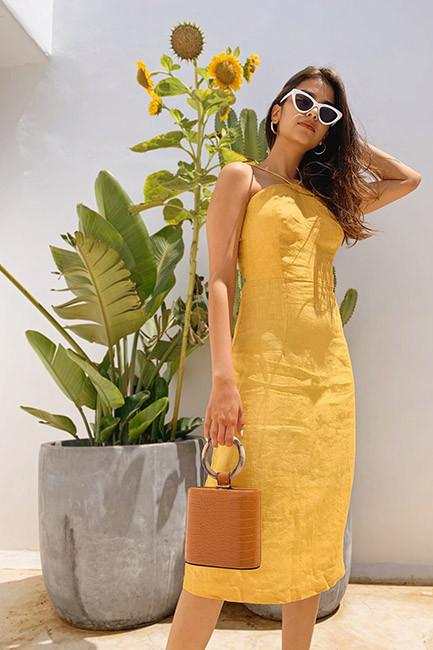 Meghna Goyal, Founder of Summer Somewhere