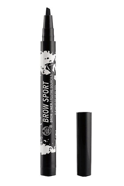 Best Brow Products - the Body Shop