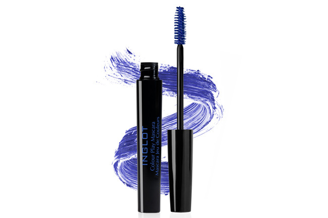 Coloured Mascara