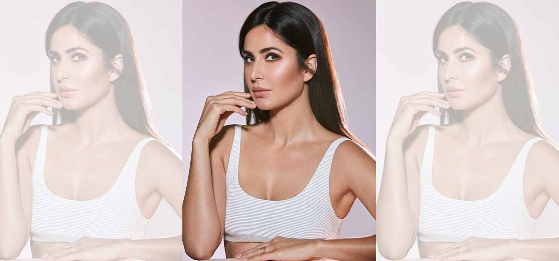 Katrina Kaif Beauty Routine