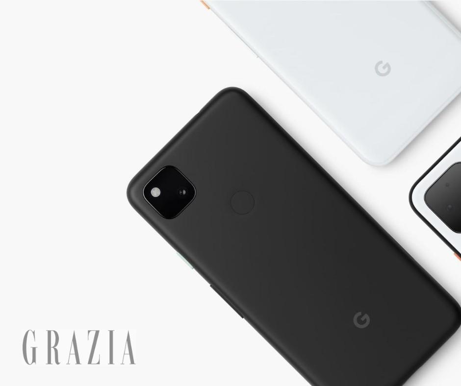 google pixel tech