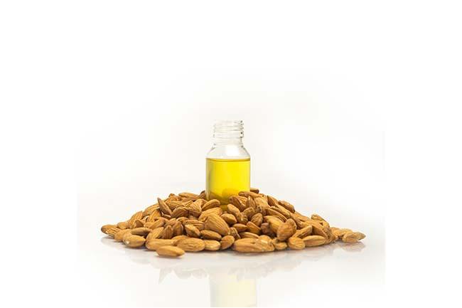 Dark Circles Remedy Sweet Almond Oil