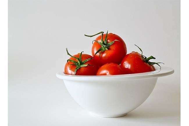 Dark Circles Remedy Tomato Juice