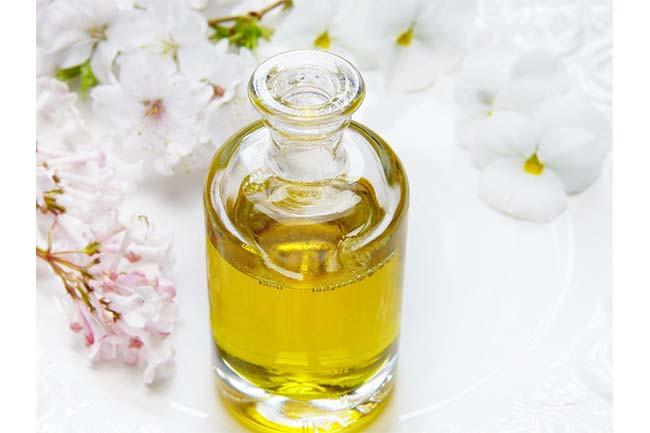Dark Circles Remedy Vitamin E Oil