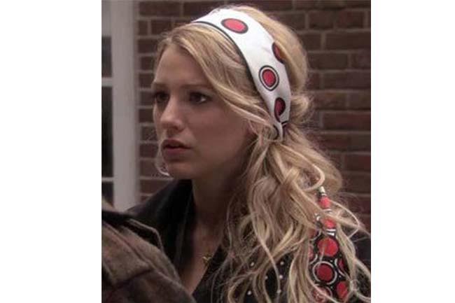 Hair Accessories Scarfs