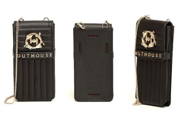 Outhouse Bags