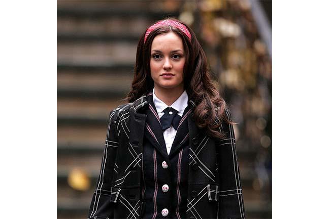 Trendy Hair Accessories Blair Warldof Iconic Headbands