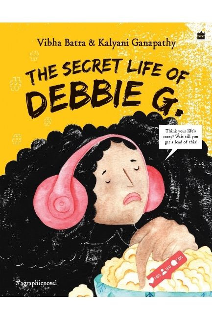 The Secret Life Of Debbie G