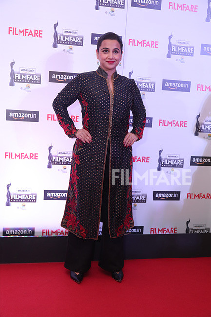 Amazon Filmfare Awards