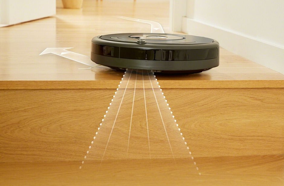 iRobot Roomba Robot Vacuum Cleaners