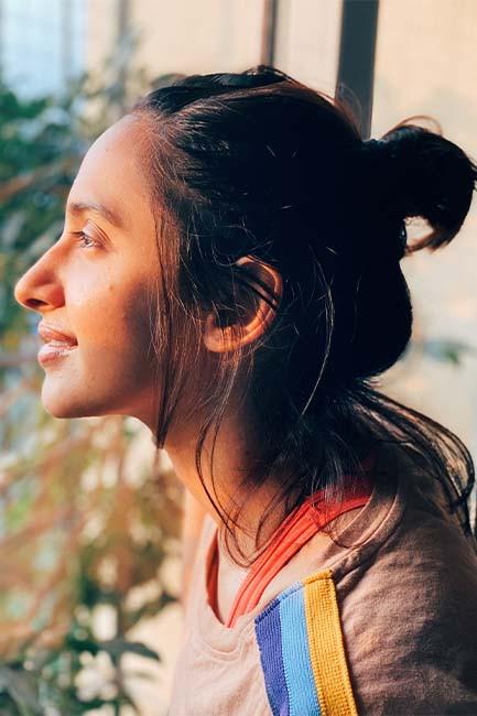 Akansha Ranjan Kapoor