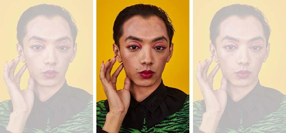 Gender Neutral Beauty