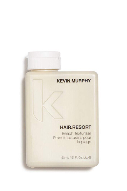 Enhance natural texture of hair