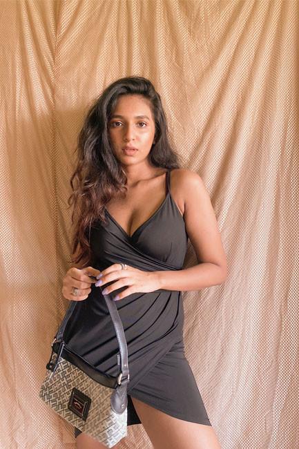 Pritika Rao