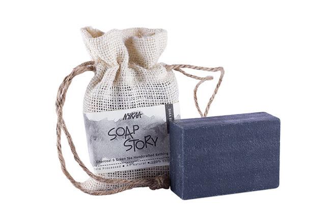 Skincare Soaps