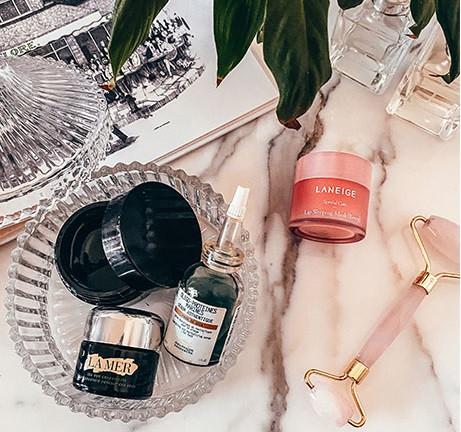 Beauty Shelfies Kresha Bajaj