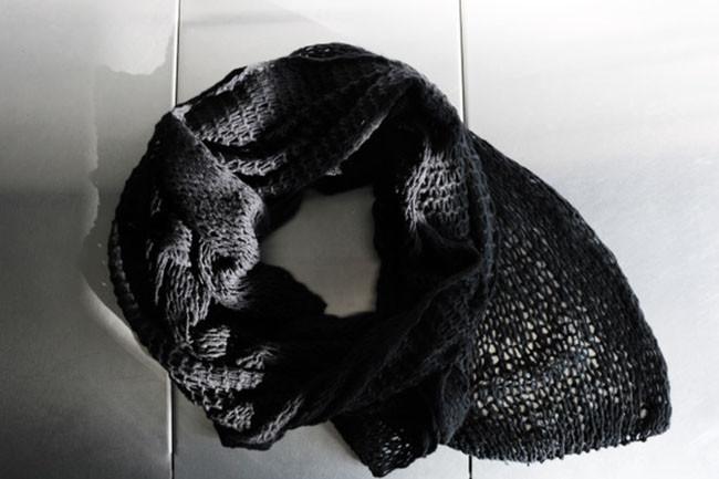 Knitting Series