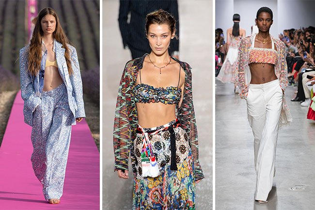 The Spring Summer 2020 Trend Report