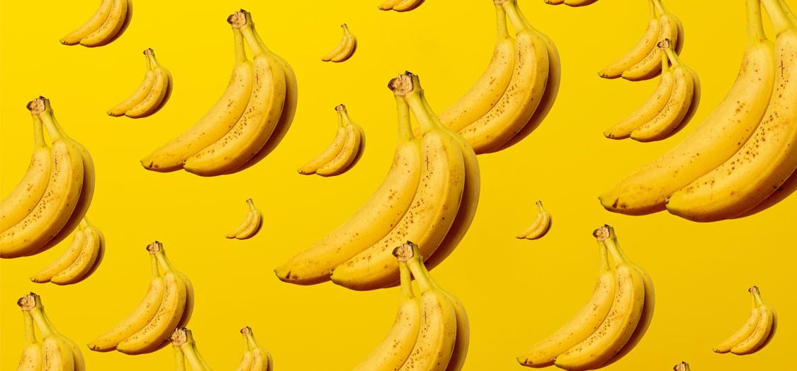 Beauty Banana DIY