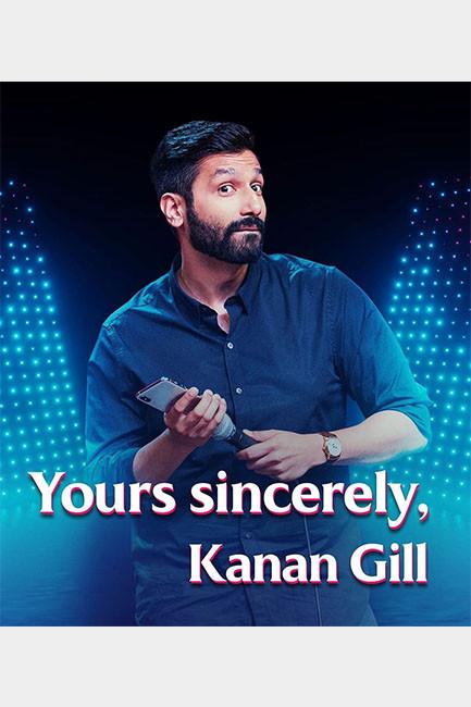 Kanan Gill