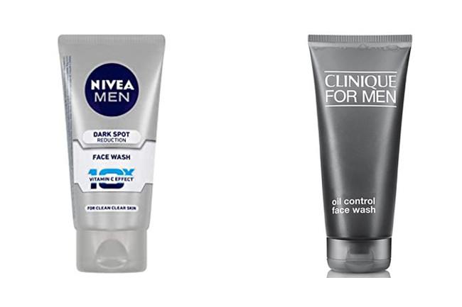 Mens Skincare Routine
