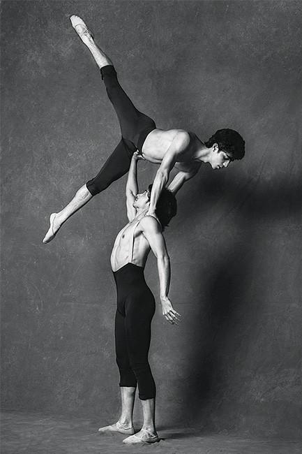 mumbai ballet dancers