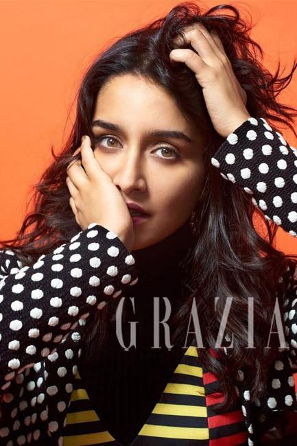 Shraddha Kapoor Beauty Diaries