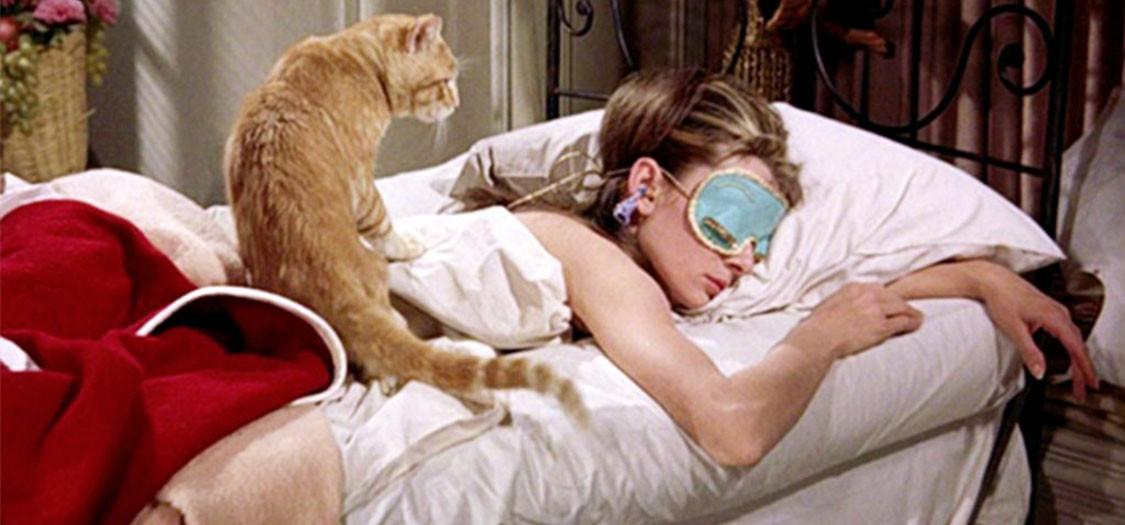 Skincare Sleeping Mask