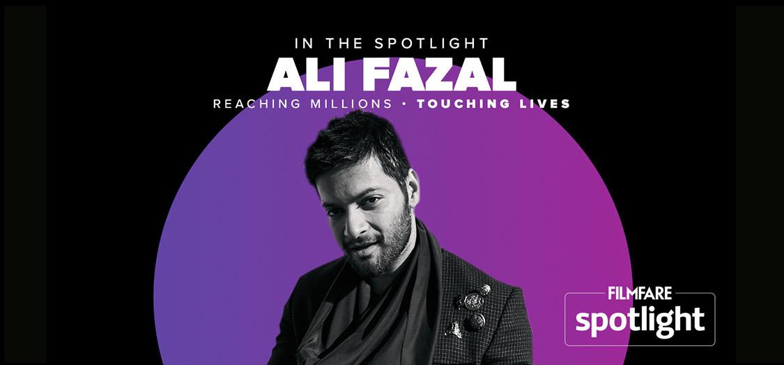 Ali Fazal
