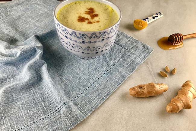 Foods To Increase Immunity Chai