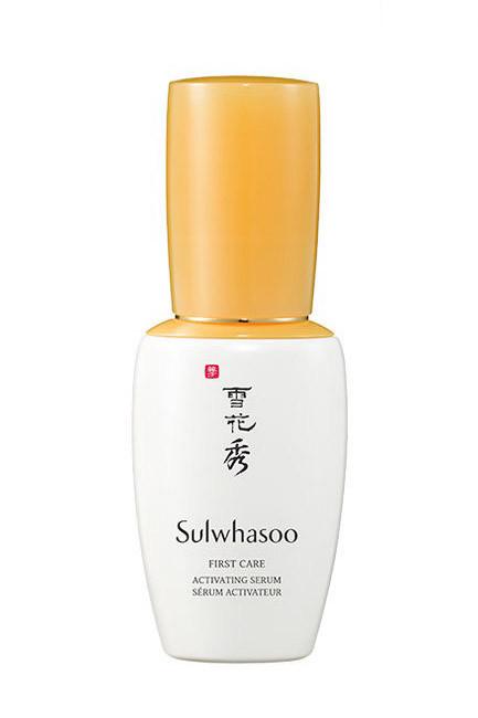 Sulwhasoo skincare