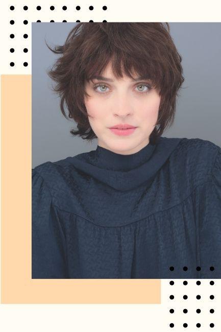 short hair trend