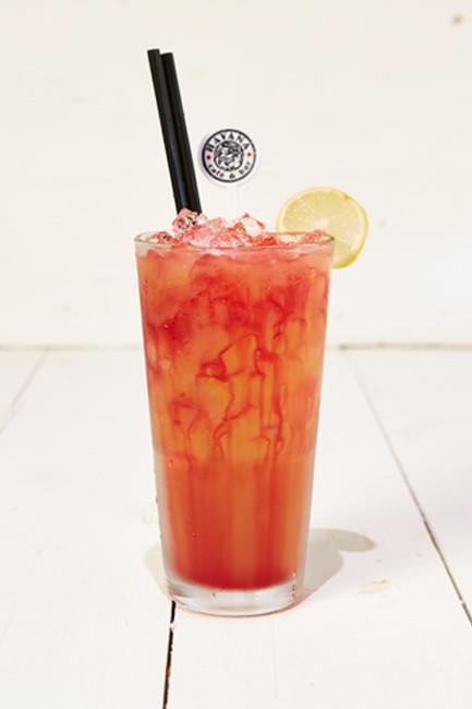 Mocktail 1