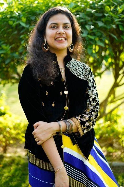 Prerna Gupta